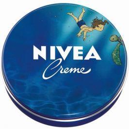 Nivea Intenzivní krém (Creme) - Pohádková limitovaná edice (Objem 250 ml)