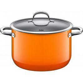 Silit Vysoký hrnec Passion Orange 24 cm - rozbaleno