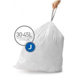 Simplehuman Sáčky do koše typ J (30-45 l) 20 ks