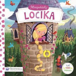 Locika - Minipohádky