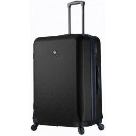Mia Toro Cestovní kufr MIA TORO M1219/3-L černá