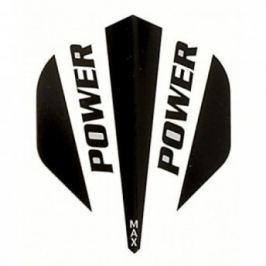 Designa Letky POWER MAX - Black White PX-105
