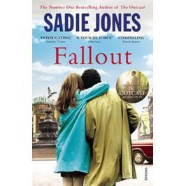 Jones Sadie: Fallout