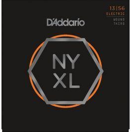 Daddario NYXL1356W Struny pro elektrickou kytaru