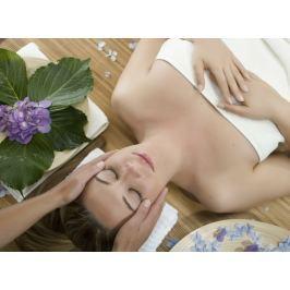 Poukaz Allegria - aromaterapeutický zábal