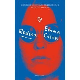 Cline Emma: Rodina