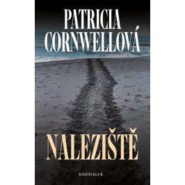 Cornwellová Patricia: Naleziště
