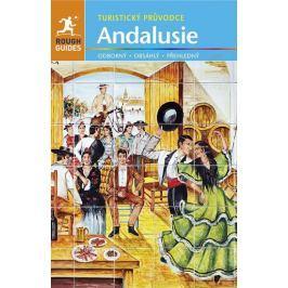 kolektiv autorů: Andalusie - Turistický průvodce