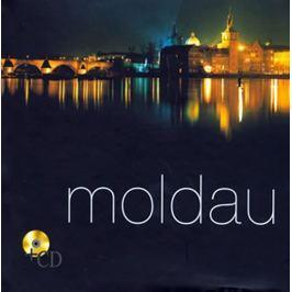 kolektiv: Moldau + CD