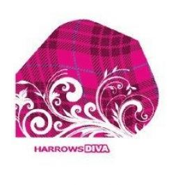 Harrows Letky Diva 6004