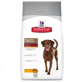 Hill's Science Plan Canine Adult Healthy Mobility Large 12 kg Granule pro psy