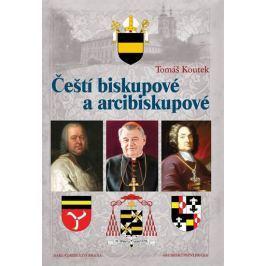 Koutek Tomáš: Čeští biskupové a arcibiskupové