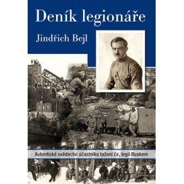 Bejl Jindřich: Deník legionáře