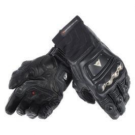 Dainese rukavice RACE PRO IN vel.L černá/černá/černá (pár)