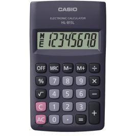 Casio HL 815L, černá