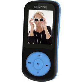 Sencor SFP 5870 BBU / 8 GB (Blue)