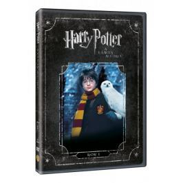 Harry Potter a Kámen mudrců   -  DVD