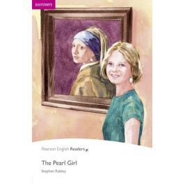 Rabley Stephen: Easystarts: The Pearl Girl Book and CD Pack