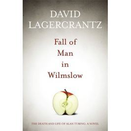 Lagercrantz David: Fall of Man in Wilmslow