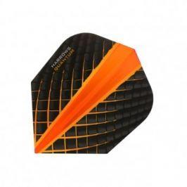 Harrows Letky Quantum - Orange 6801