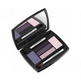 Lancome Paletka očních stínů pro kouřové líčení Hypnôse Drama Eyes (5 Color Palette Smoky Eyes) 2,7 g (Odstí