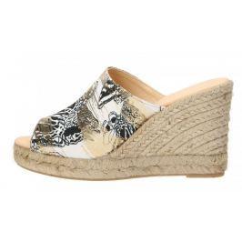 Desigual dámské pantofle 39 vícebarevná