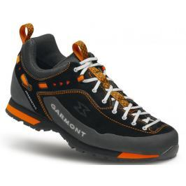 Garmont Dragontail Lt Black/Orange 7,5 (41,5 EU)