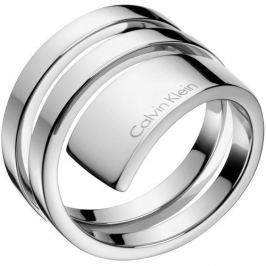 Calvin Klein Ocelový prsten Beyond KJ3UMR0001 (Obvod 57 mm)