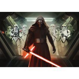 Walplus Fototapeta Star Wars - Síla se probouzí 254x184 cm