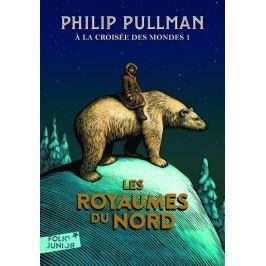 Pullman Philip: A la croisée des mondes 1: Les royaumes du Nord