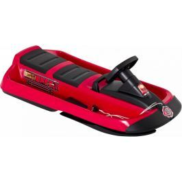 Hamax Sno Fire Red/Black