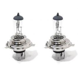 Magneti Marelli Žárovky typ H4 +90% LIGHT, 12V, 60/55W, sada 2 ks