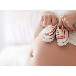 Poukaz Allegria - relaxace pro těhotné Hluboká nad Vltavou