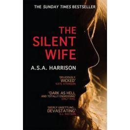 Harrisonová A. S. A.: Silent Wife