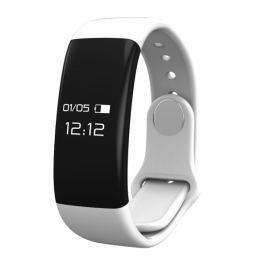 CUBE1 Smart band H30, bílý