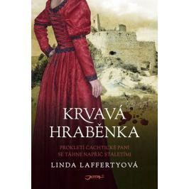 Laffertyová Linda: Krvavá hraběnka