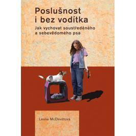McDevittová Leslie: Poslušnost i bez vodítka