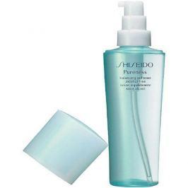 Shiseido Vyrovnávací bezalkoholové tonikum pro problematickou pleť Pureness (Balancing Softener Alcohol-Free)