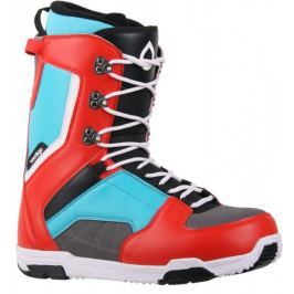 Westige Max Blue/Red 37