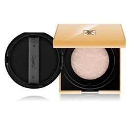 Yves Saint Laurent Rozjasňující make-up v houbičce Touche Éclat Le Cushion 15 g (Odstín B10 Porcelain)