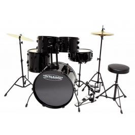 Drumcraft Pure Dynamic Fusion set 1 Bicí souprava s činely