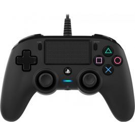 Nacon Wired Compact Controller / PS4 (ps4hwnaconwccb)