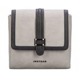 JustBag Dámská kabelka YF1710-805 Grey