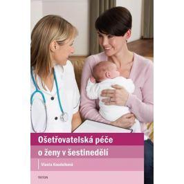 Koudelková Vlasta: Ošetřovatelská péče o ženy v šestinedělí