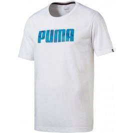 Puma Future Tec Tee White S