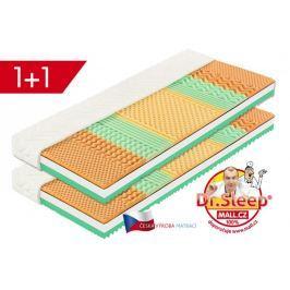 MALL Relaxdream Perfekt AKCE 1+1 matrace  - 90x200 cm