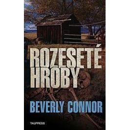 Connor Beverly: Rozeseté hroby