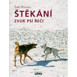 Rugaas Turid: Štěkání - Zvuk psí řeči