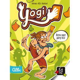 Albi Yogi