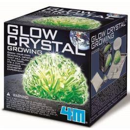 4M Svítící krystaly